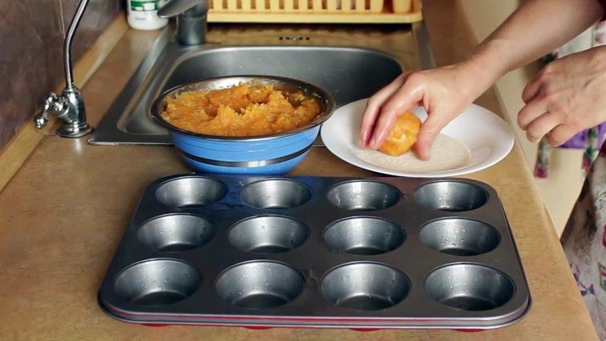 Куриные котлеты в духовке. Как приготовить котлеты из курицы с овощами