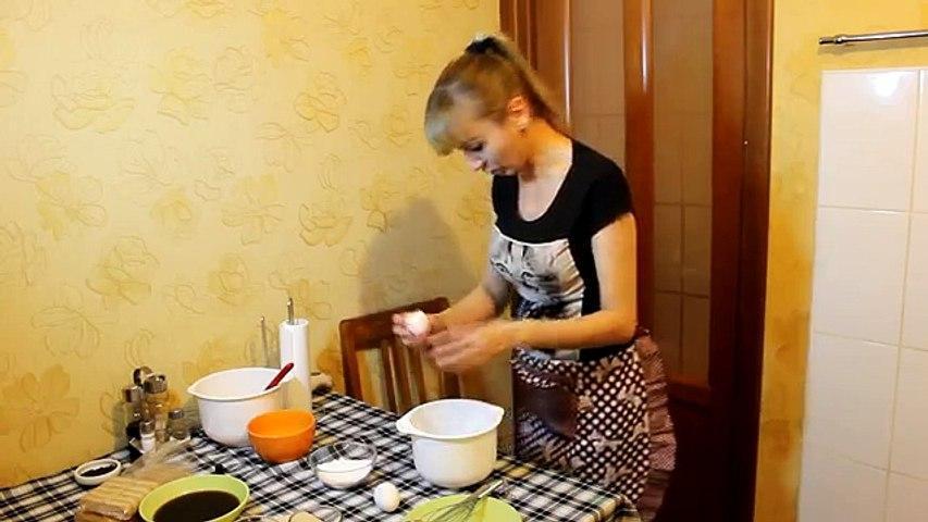 Тирамису с домашним сыром. Вкусный итальянский десерт