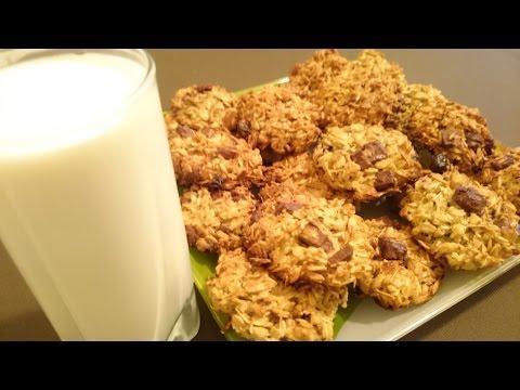 Овсяное печенье рецепт Секрета как приготовить овсяное печенье быстро и вкусно