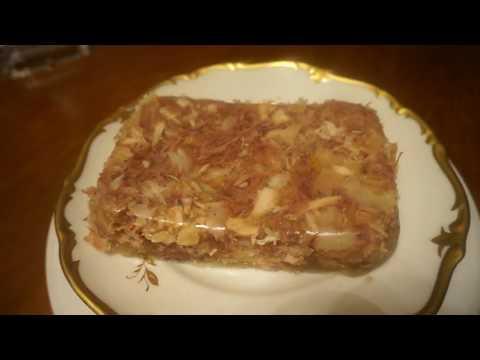 Холодец рецепт пошагово/Идеи от Феи