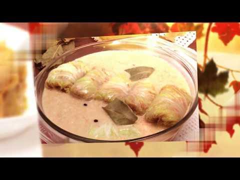 Готовим голубцы. Вкусный рецепт голубцов. Приготовь Сам. Легко и просто и очень вкусно!