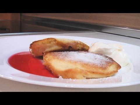 Яблоки в тесте видео рецепт. Книга о вкусной и здоровой пище