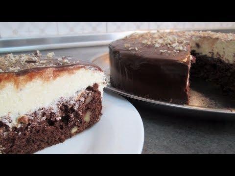 "Торт ""ЭСКИМО"" (ԷՍԿԻՄՈ) вкусный рецепт от Inga Avak"