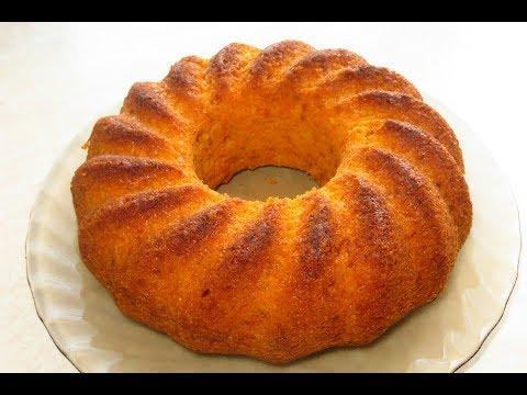 Ароматний морквяний кекс! ароматный морковный кекс! Fragrant Carrot Cupcake