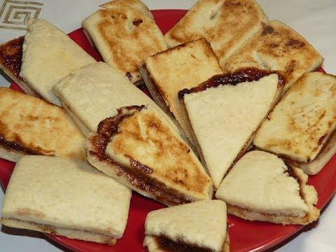 Печенье на сковороде и в духовке БЕЗ МУКИ / Печенье с вареньем/ Печенье рецептыcookies recipe