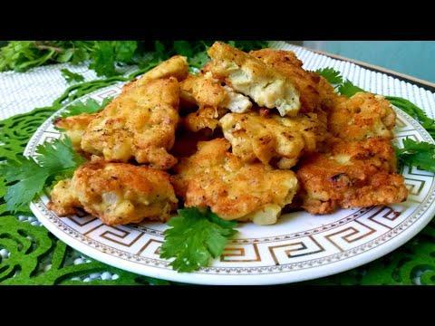Chicken Cutlets Куриные рубленые котлеты  Намного вкуснее чем  из фарша